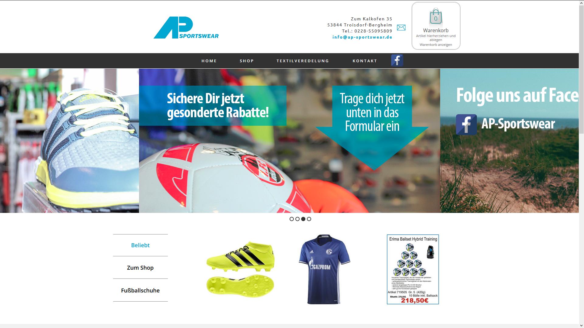 AP-Sportswear